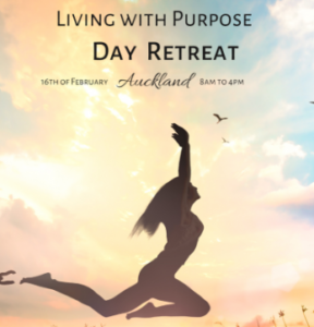 Living with Purpose Retreat